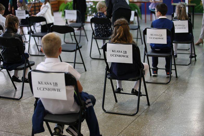 Koronawirus w szkolnej świetlicy. Ponad 200 osób na kwarantannie