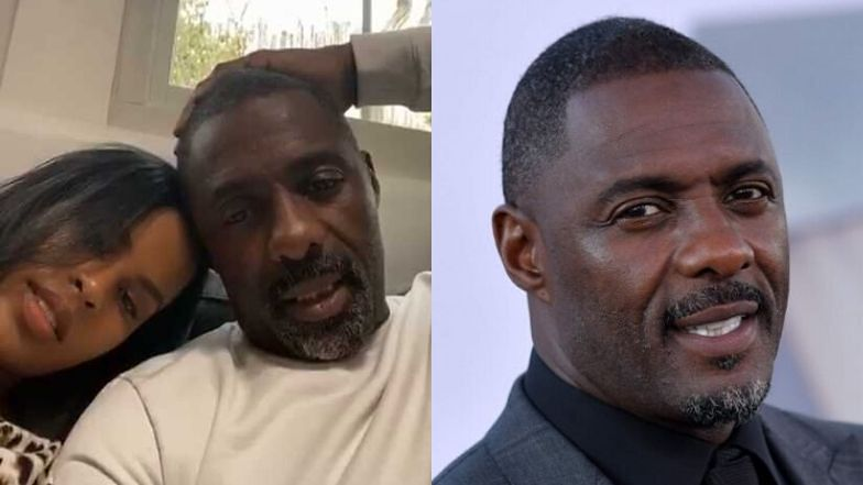 """Zakażony Idris Elba odpowiada na pytania o testy na koronawirusa: """"KAŻDY powinien być w stanie je zrobić, nieważne czy biedny, czy bogaty"""""""
