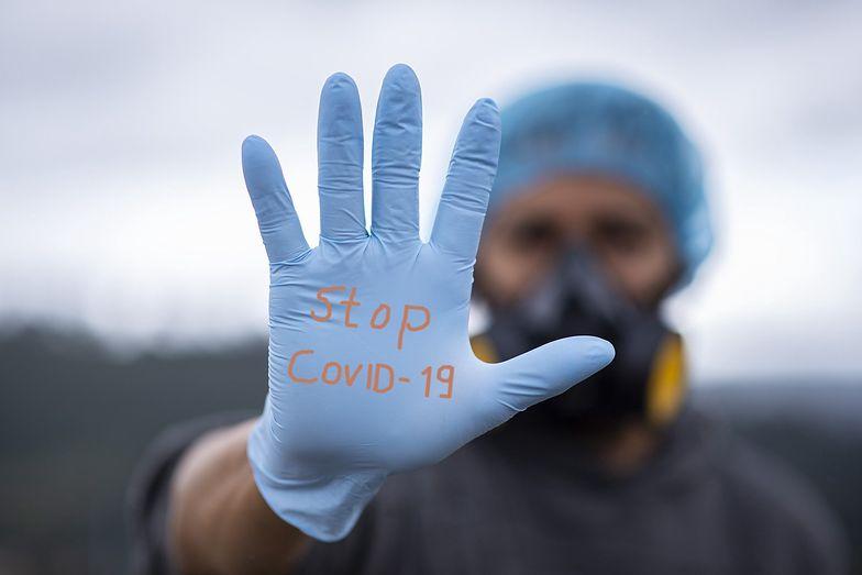 Koronawirus w Polsce. Fatalne prognozy eksperta. Przewiduje kolejne rekordy