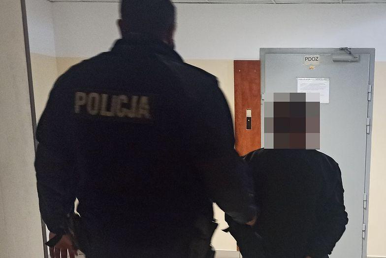 Matka, która miała 3 promile alkoholu we krwi, opiekowała się 7-letnim dzieckiem. Malec trafił do szpitala.