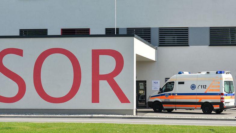 Koronawirus. Od 15 września w szpitalach rusza selekcja. Co z chorymi na COVID-19