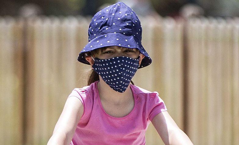 Koronawirus na świecie. Francja zdradziła liczbę zakażonych dzieci po otwarciu szkół