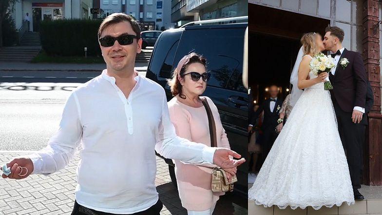 """Daniel Martyniuk gorzko o byłej żonie: """"Złapała mnie na dziecko. DZIEWCZYNA Z WIOSKI!"""" (WIDEO)"""