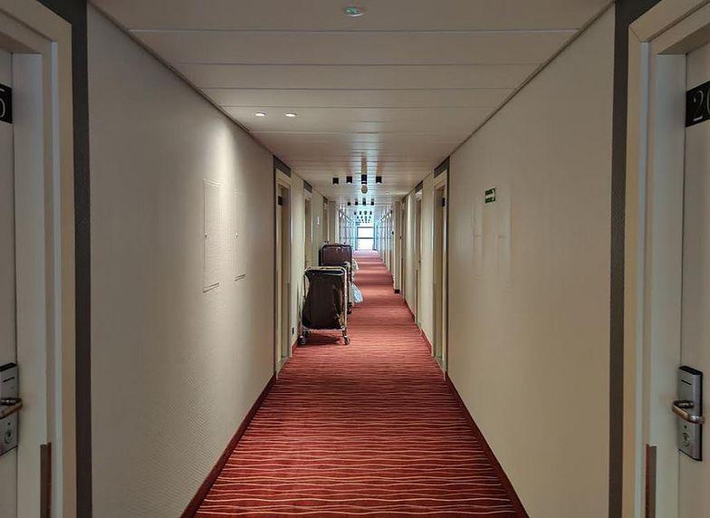 Kryzys w hotelarstwie. 38 proc. pracowników straciło pracę