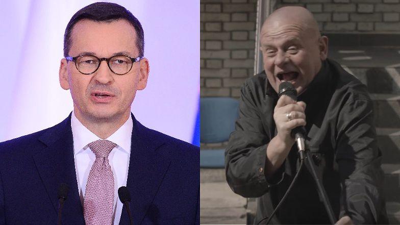"""Mateusz Morawiecki podsumowuje obecną sytuację w Polskim Radiu: """"TEMAT ZASTĘPCZY"""""""