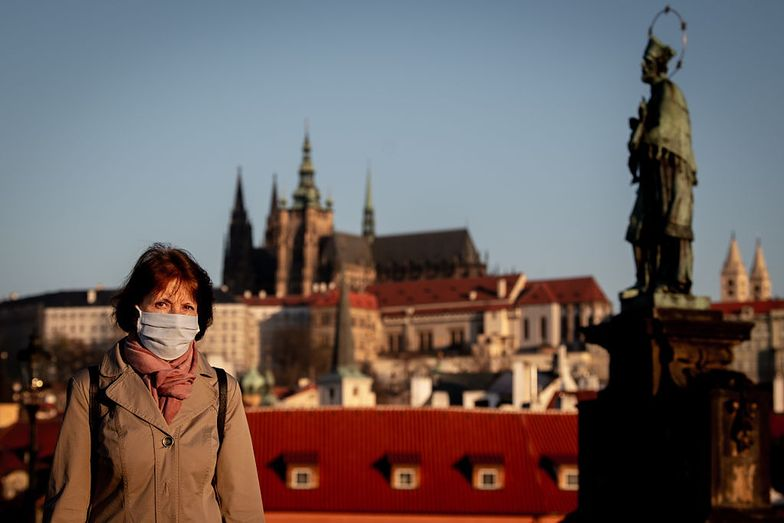 Koronawirus. Czesi mają jasny plan na odmrożenie gospodarki
