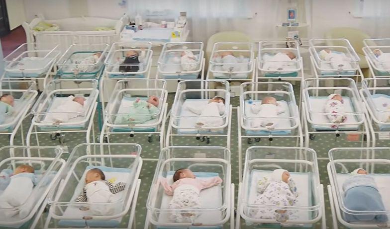 """Koronawirus. Ujawniono setki """"zamówionych"""" dzieci, z którymi nie ma co zrobić"""