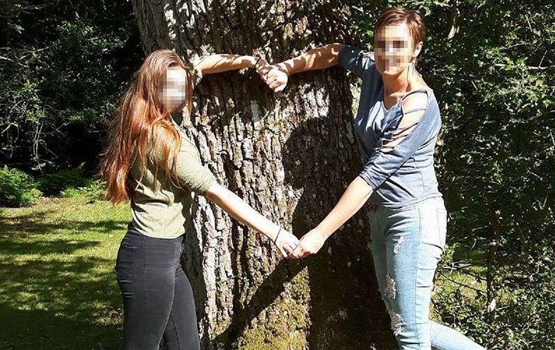 Polak zabił żonę i córkę w Salisbury