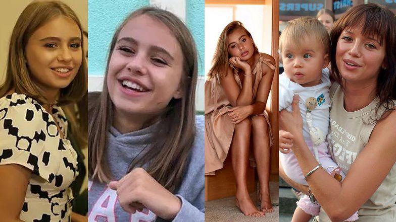 Oliwia Bieniuk KOŃCZY 18 LAT!