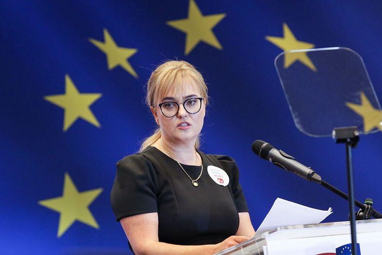 Mocne słowa Magdaleny Adamowicz pod adresem Jarosława Kaczyńskiego i PiS