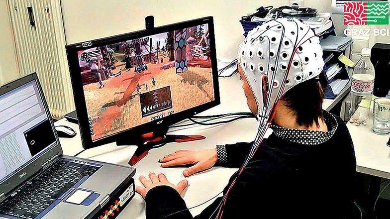 Jaki efekt na człowieka mają gry komputerowe?