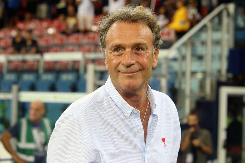 Złodzieje zaatakowali właściciela włoskiego klubu. 63-latek nie dał się bandytom
