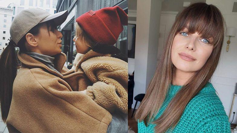 """Anna Lewandowska rozprawia o strachu przed koronawirusem: """"Czuję wolę walki, a jednocześnie LĘK POMIESZANY Z PRZERAŻENIEM"""""""