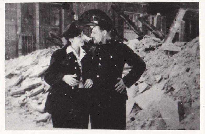 Nie tylko sanitariuszki. Żołnierki w Powstaniu Warszawskim