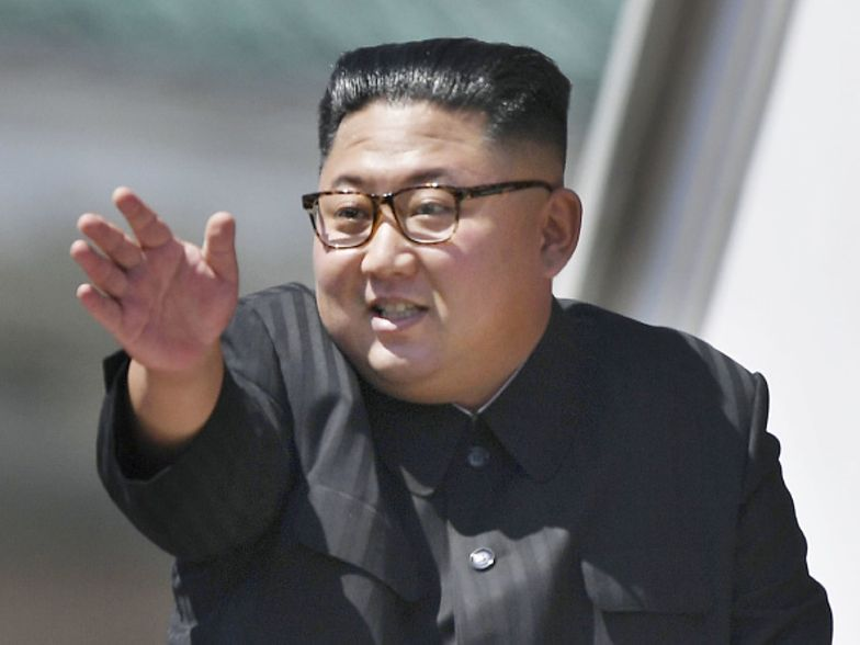 Korea Płn. Kim Dzong Un ułaskawił 7 tysięcy więźniów obozów pracy