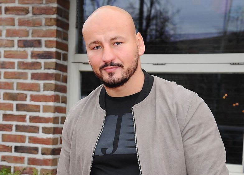 """Artur Szpilka opowiedział o sytuacji z Pionków. """"Jestem człowiekiem i też mam uczucia"""""""