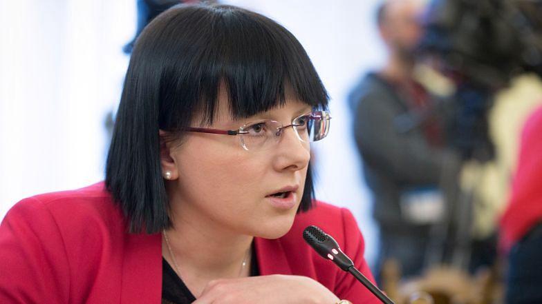 """Kaja Godek chce ZAKAZU aborcji nawet w przypadku gwałtu: """"Dziecko też jest OFIARĄ GWAŁTU"""""""