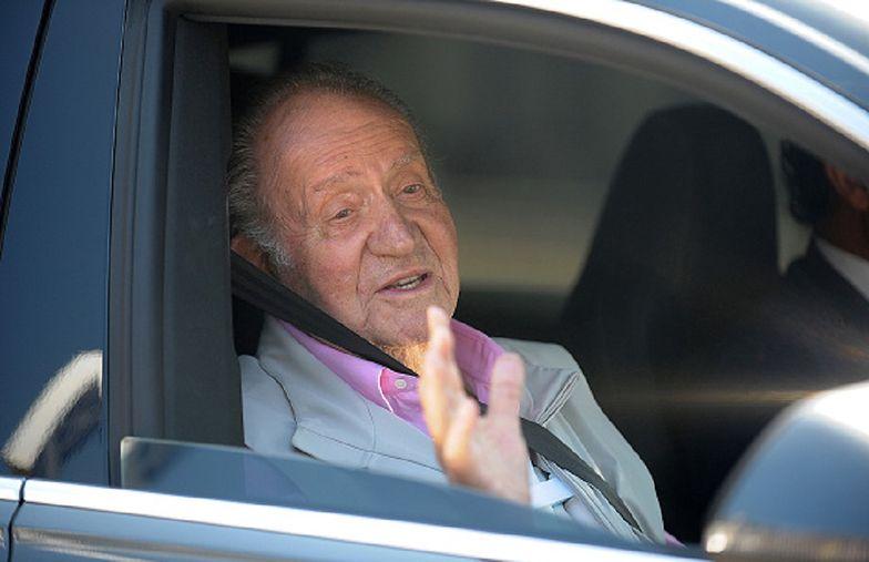 Król Hiszpanii podejrzany o korupcję. Nowe doniesienia o jego emigracji