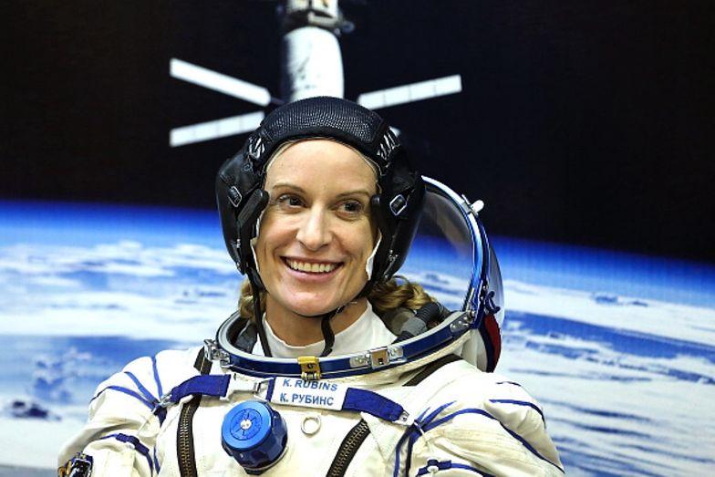 USA. Astronautka NASA zagłosuje w wyborach prezydenckich z kosmosu
