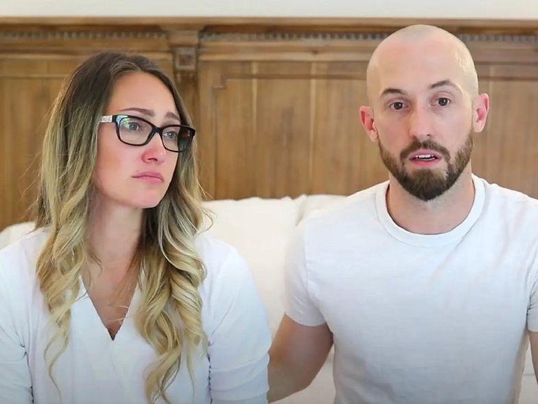 Youtuberzy oddali adoptowanego syna. Poruszenie na świecie. Sprawą zajęła się policja