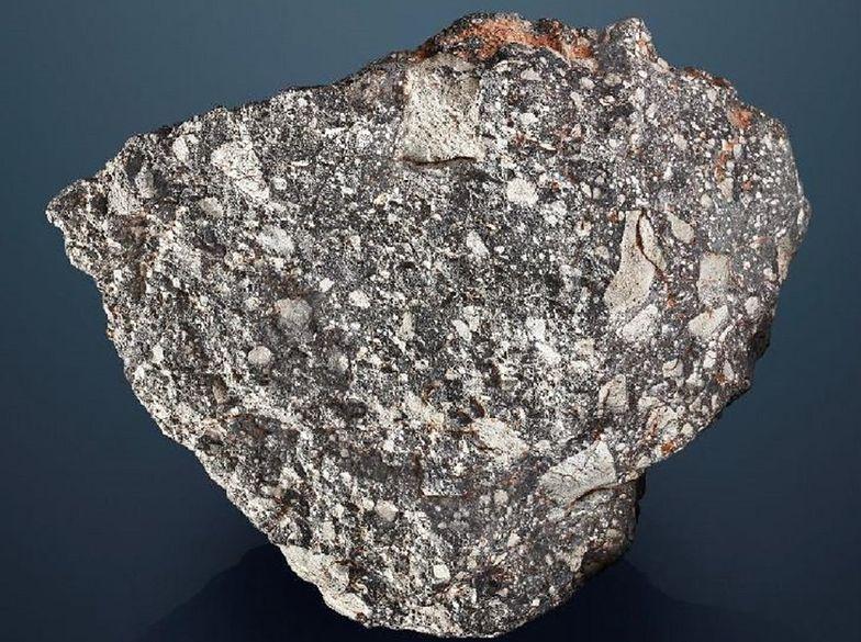 Księżycową skałę wyceniono na ponad 10 milionów złotych