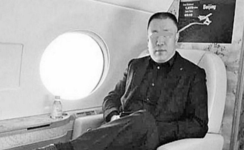 """Straszna śmierć chińskiego milionera. Sprawca w sądzie: """"spanikowałem"""""""