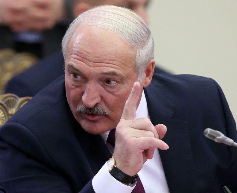 Aleksander Łukaszenka: nie będzie u nas żadnych majdanów