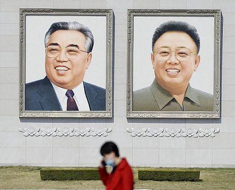 W Pjongjangu usunięto portrety ojca i dziadka Kim Dzong Una