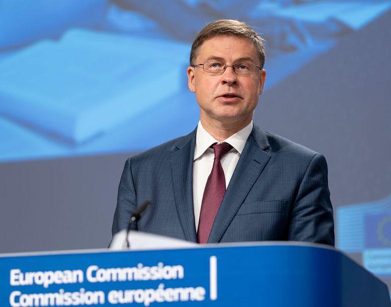 """Komisja Europejska o współpracy z Chinami. """"Nie ma innego wyjścia"""""""