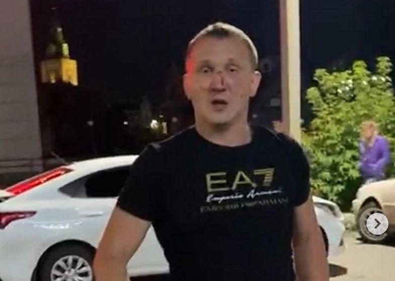 Rosyjski bokser zabił człowieka. Jednym uderzeniem
