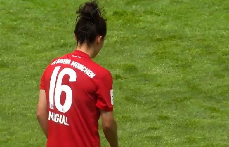 Czy to ona strzeliła bramkę czerwca w Bayernie Monachium? Zdecydują kibice