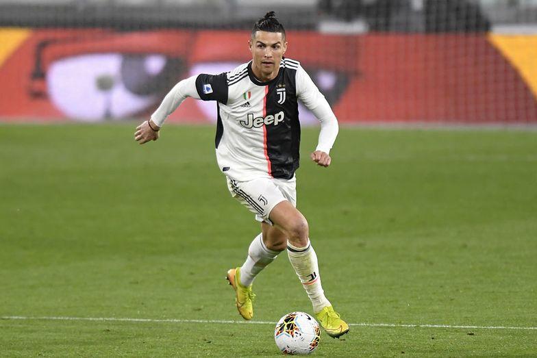 Astronomiczne dochody Cristiano Ronaldo