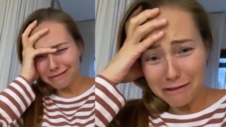 """Agata Rubik ZAŁAMANA zdalnym nauczaniem córek: """"Nastąpiła TOTALNA DEZORGANIZACJA mojego życia"""""""