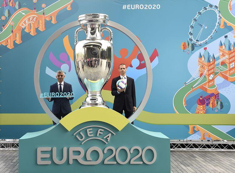 Mistrza Europy poznamy w 2021 roku