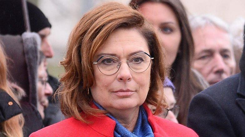 """Małgorzata Kidawa-Błońska ZREZYGNOWAŁA z udziału w wyborach prezydenckich: """"Zawsze będę mówiła prawdę, nie licząc się z konsekwencjami"""""""