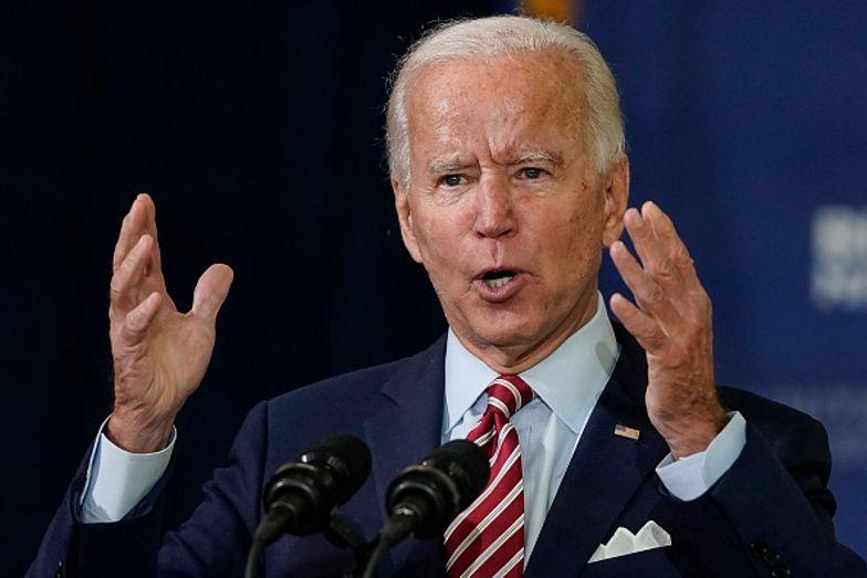 Wybory w USA. Joe Biden: Trump odbierze Amerykanom ubezpieczenia zdrowotne