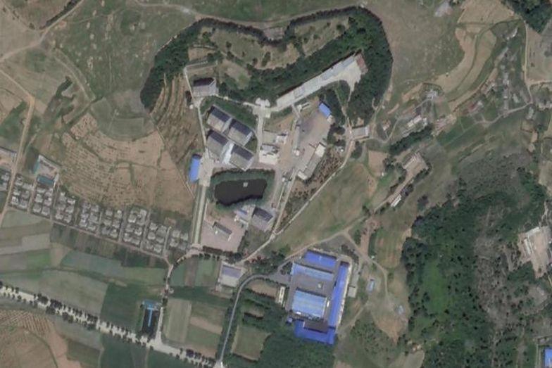 Kim Dzong Un wpadnie w furię. Zdjęcia satelitarne ujawniły jego tajemnicę