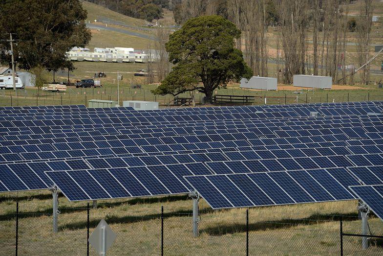 Polski miliarder zbuduje największą elektrownię słoneczną w kraju