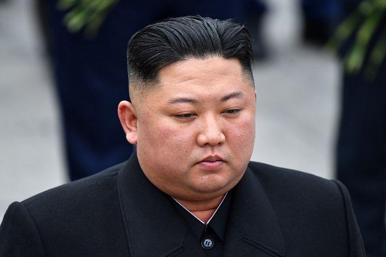 Kim Dzong Un zdecydował. Członkowie elit ruszą na pomoc ofiarom tajfunu
