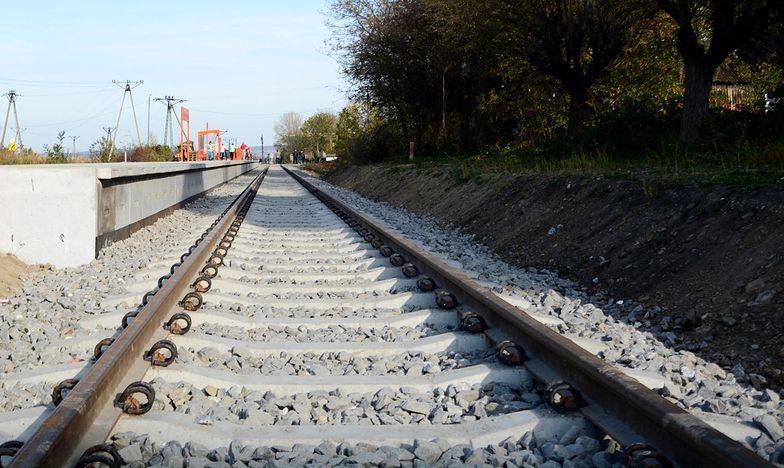 Rząd przyjął projekt noweli o transporcie kolejowym w zakresie notyfikacji