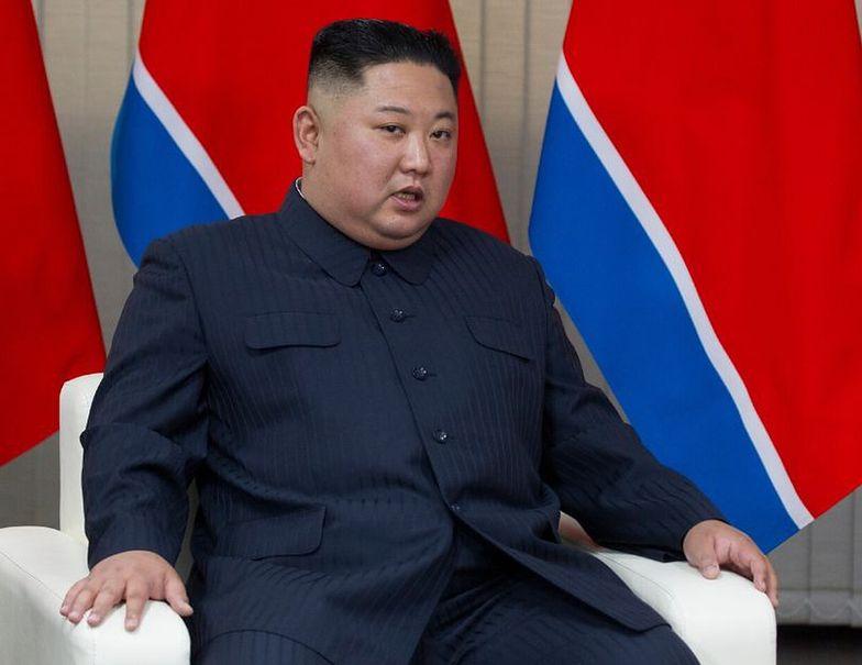 Co się dzieje? Tajemnicza wiadomość z Korei Północnej