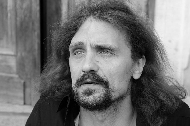 Gienek Loska nie żyje. Żona wokalisty o jego ostatnich chwilach