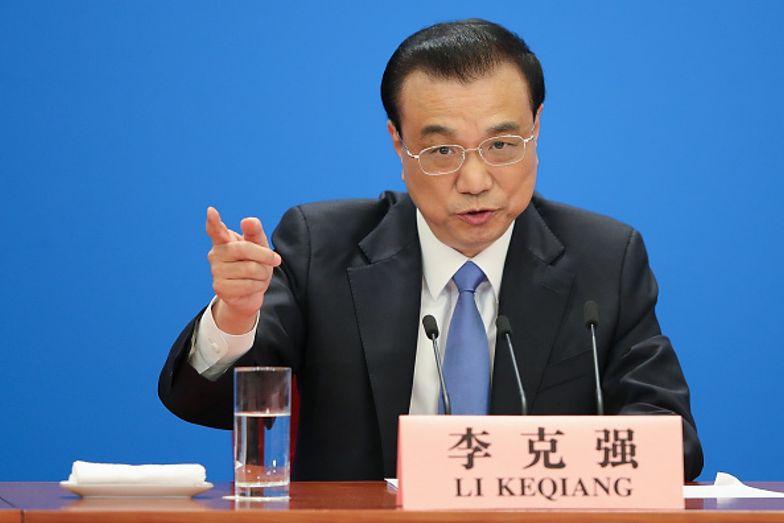 Chiny. Premier apeluje do liderów państw azjatyckich w sprawie koronawirusa