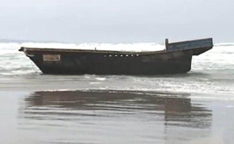Makabra w Japonii. Setki statków pełnych ciał. Przypływają z Korei Północnej
