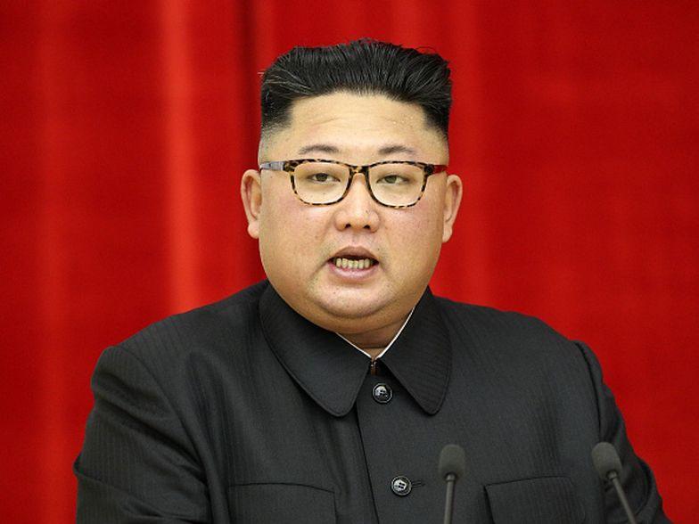 Korea Północna podaje, że wrogowie próbują zarazić mieszkańców kraju koronawirusem