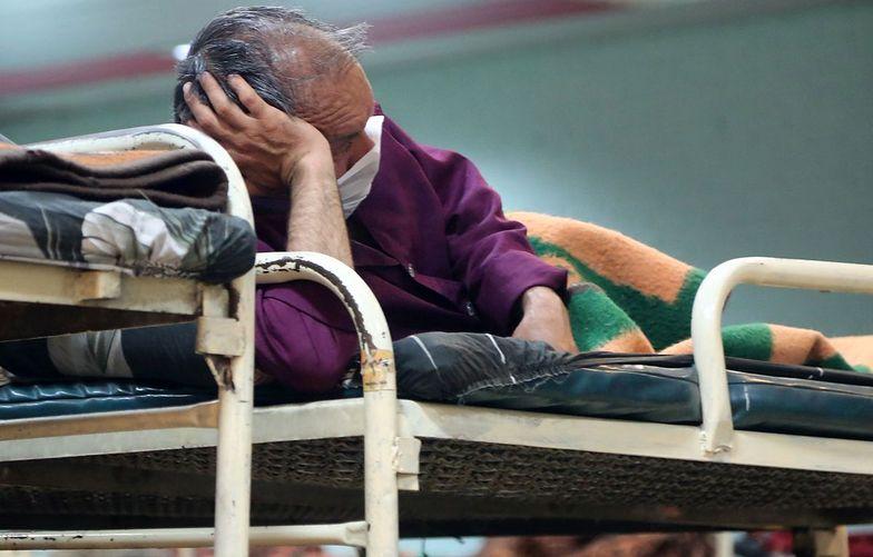 Pojawiają się doniesienia o drugiej fali zachorowań w Chinach. Koronawirsu ma wymykać się władzom spod kontroli.
