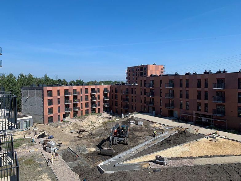 PFR Nieruchomości buduje ponad 2 tys. mieszkań. Najwięcej w Katowicach