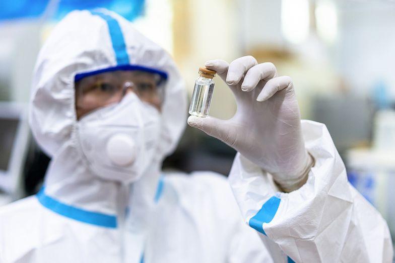 W Chinach strach. Nadchodzi druga fala koronawirusa?
