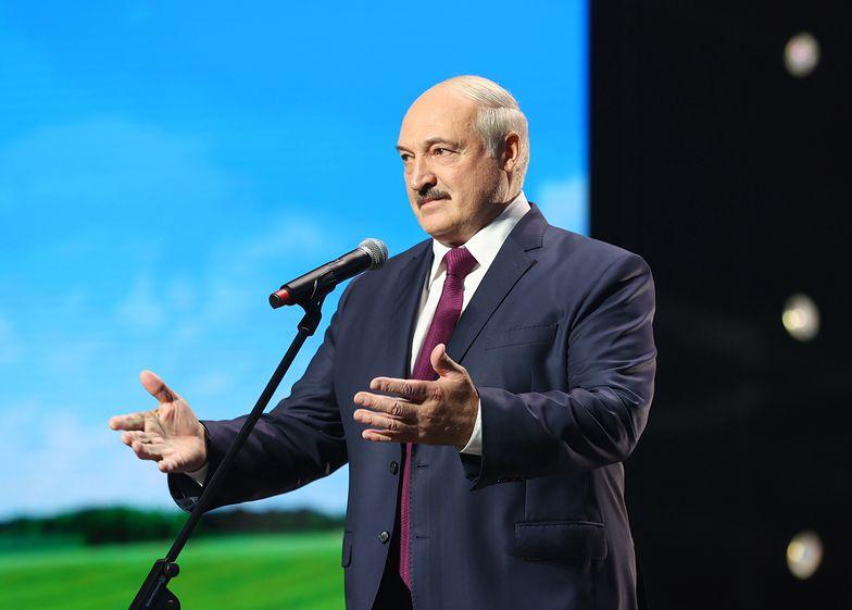 Polska nałoży sankcje na Białoruś? Prezydent ujawnia