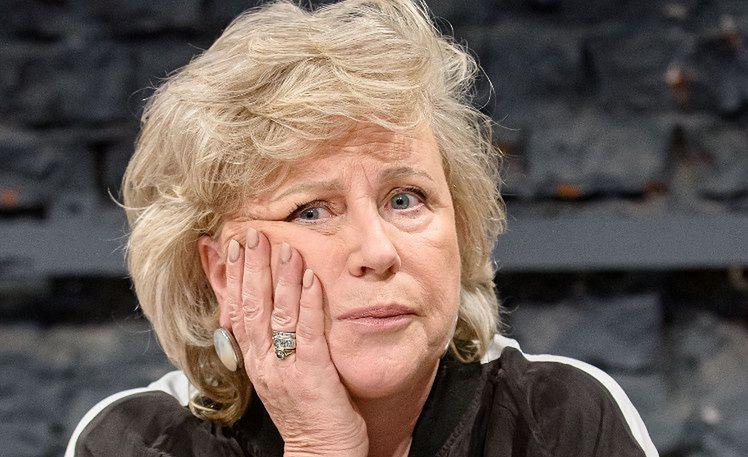 """Zatrwożona Krystyna Janda wylicza straty wyrządzone przez koronawirusa: """"Nie wiemy nawet, czy i jakiej POMOCY możemy się spodziewać od państwa"""""""